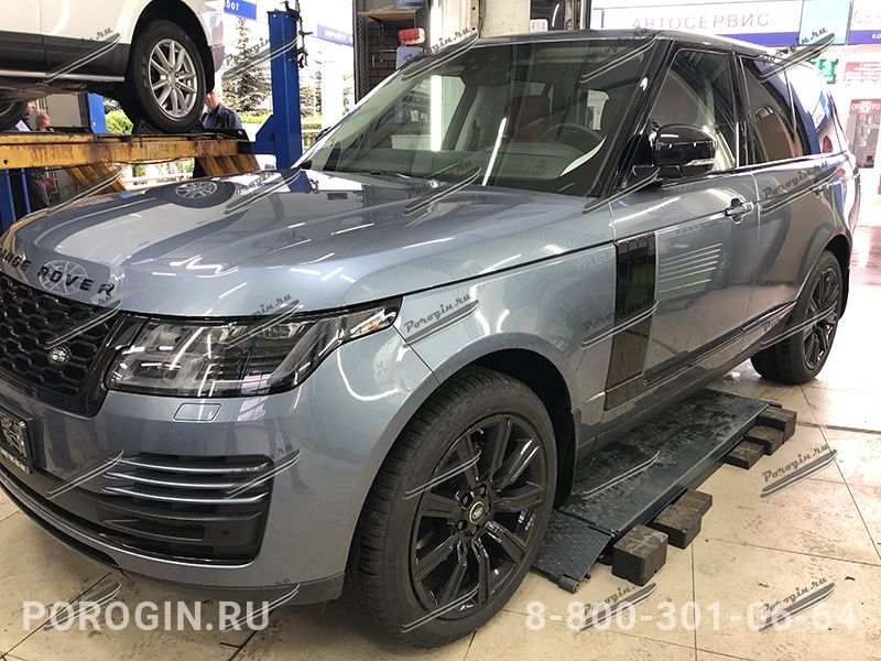 Range Rover Vogue 2019 г.в.